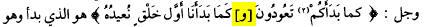 تحريف القرآن معتقد الإسماعيلية