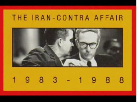 فضيحة ايران - كونترا Attachment