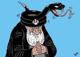 الإسلام الأخضر إيران والدين المستبد
