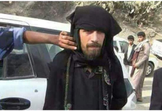القوات الشرعية اليمنية تقبض على خبير إيراني بملابس نسائية
